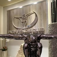 Push Fitness Club Fresh Meadows