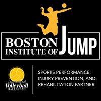 Boston Institute of Jump