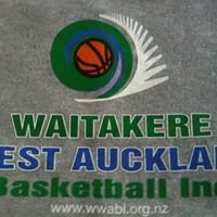 Waitakere West Auckland Basketball Inc