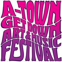 A-Town Get Down Festival