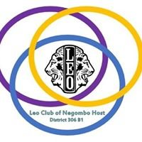 Leo Club Of Negombo Host 306 B1, Sri Lanka