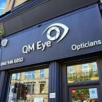QM Eye Opticians