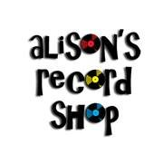 Alison's Record Shop