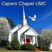 Capers Chapel UMC