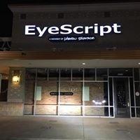 Eyescript Vision Care, P.C.