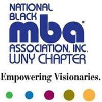 National Black MBA Association, Western New York Chapter