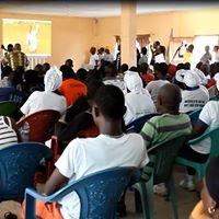 Liberia CSO Ebola Response