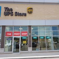 The UPS Store #506