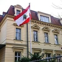 Lebanese Embassy Berlin
