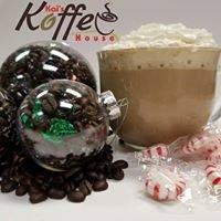 Kai's Koffee