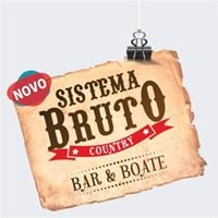 Sistema Bruto Country Bar & Boate