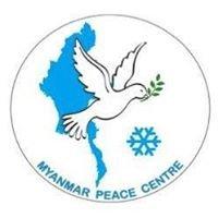 Myanmar Peace Center