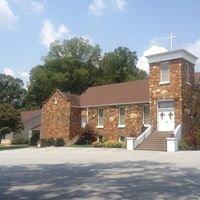 Clark's Chapel United Methodist Church