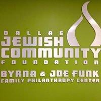 Dallas Jewish Community Foundation
