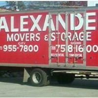 Alexander Movers