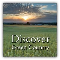 Discover Green Country