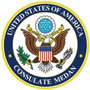 The Consulate of the United States of America Medan