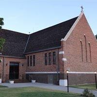 Walsh United Methodist Church