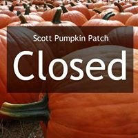 Scott Pumpkin Patch