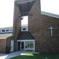 Mount Horeb United Methodist Church, Catlett, Virginia