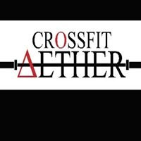 Aether Barbell