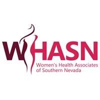 WHASN Women's Health Associates of Southern Nevada