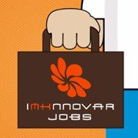 IMKnnovar Jobs - Bolsa de Trabajo