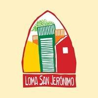 Loma San Jerónimo