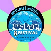 Mount Lavinia Water Festival