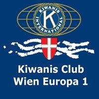 Kiwanis Club Wien Europa 1