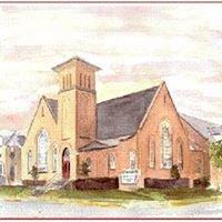 Homer City United Methodist Church