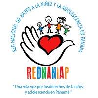 Red Nacional De Apoyo a La Niñez y Adolescencia En Panamá - Rednaniap