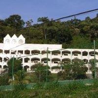 Trinity College, Moka, Maraval, Trinidad, West Indies