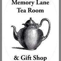 Memory Lane Tea Room & Gift Shop