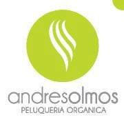 Andres Olmos Peluqueria Orgánica