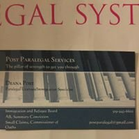 Postparalegal