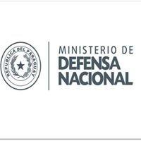 Ministerio De Defensa Nacional Paraguay