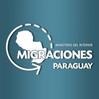 Migraciones Paraguay