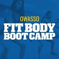 Owasso Fit Body Boot Camp