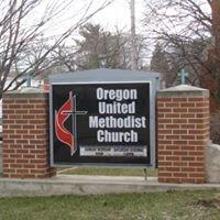 Oregon United Methodist Church