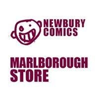 Newbury Comics - Marlborough Store