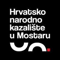 Hrvatsko narodno kazalište u Mostaru