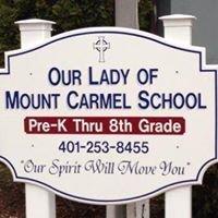 Our Lady of Mt. Carmel School   Bristol, RI