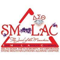 Stone Mountain-Lithonia Alumnae Chapter of Delta Sigma Theta Sorority