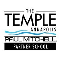 The Temple Annapolis: A Paul Mitchell Partner School