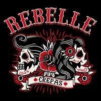 Rebelle Crepas