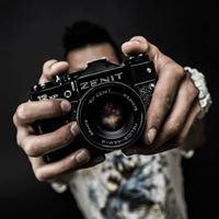 Martin Popov Photography Studio