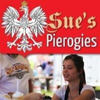 Sue's Homemade Pierogi