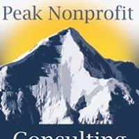 Peak Nonprofit Consulting