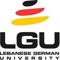Lebanese German University